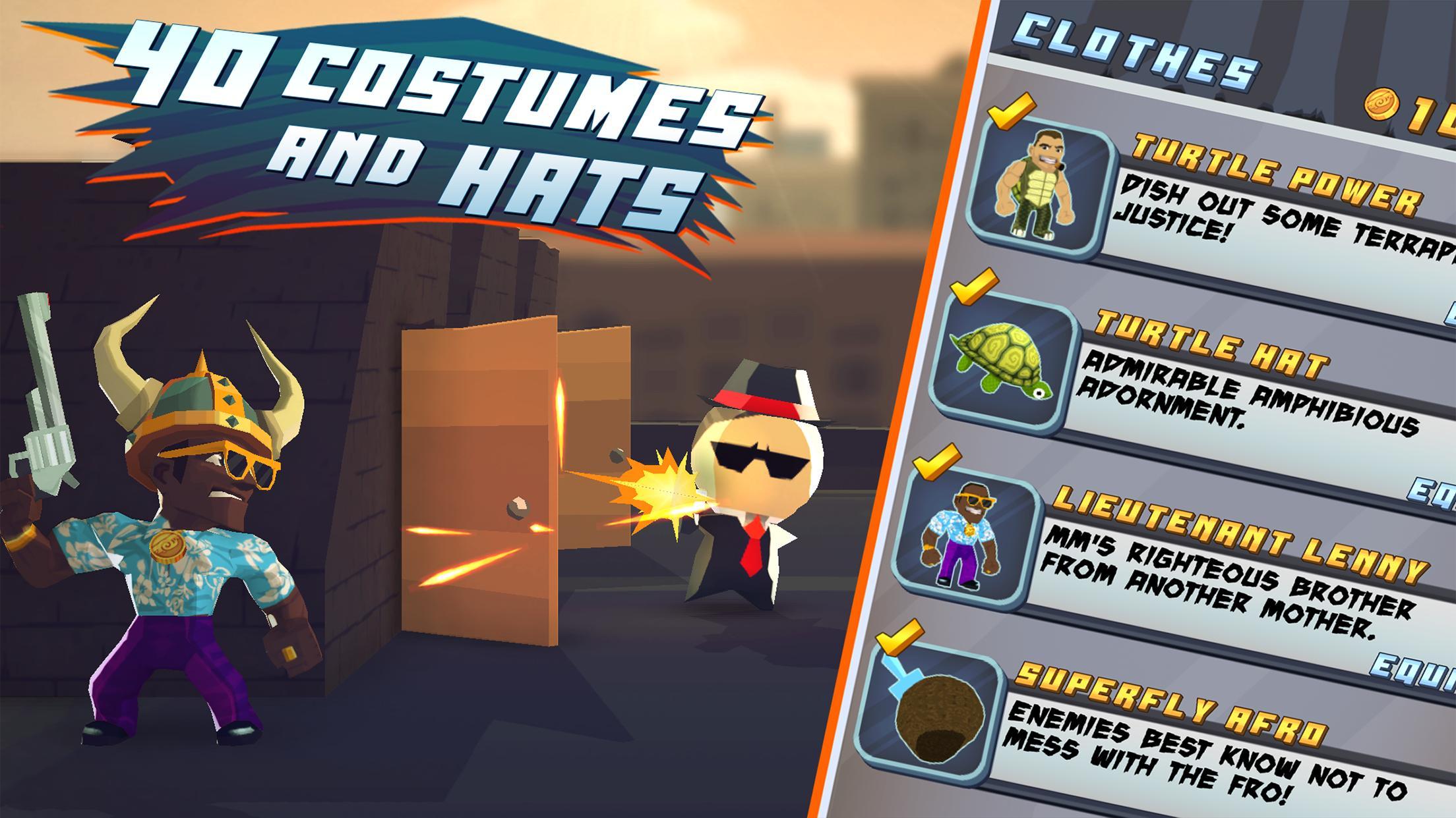 Major Mayhem 9 Screenshot 14